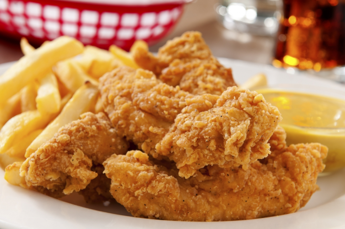Sample Essay on Porter's 5 forces analysis of KFC