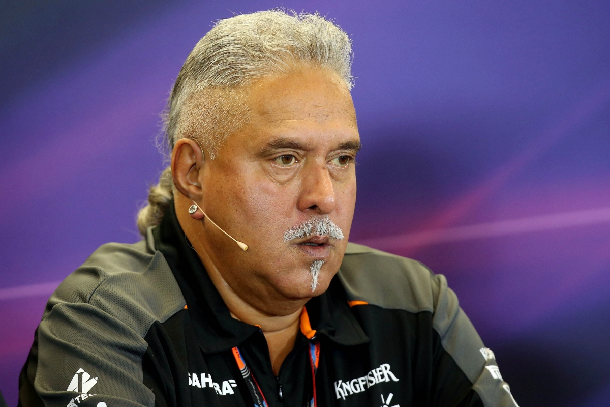 Vijay Mallya arrest warrant