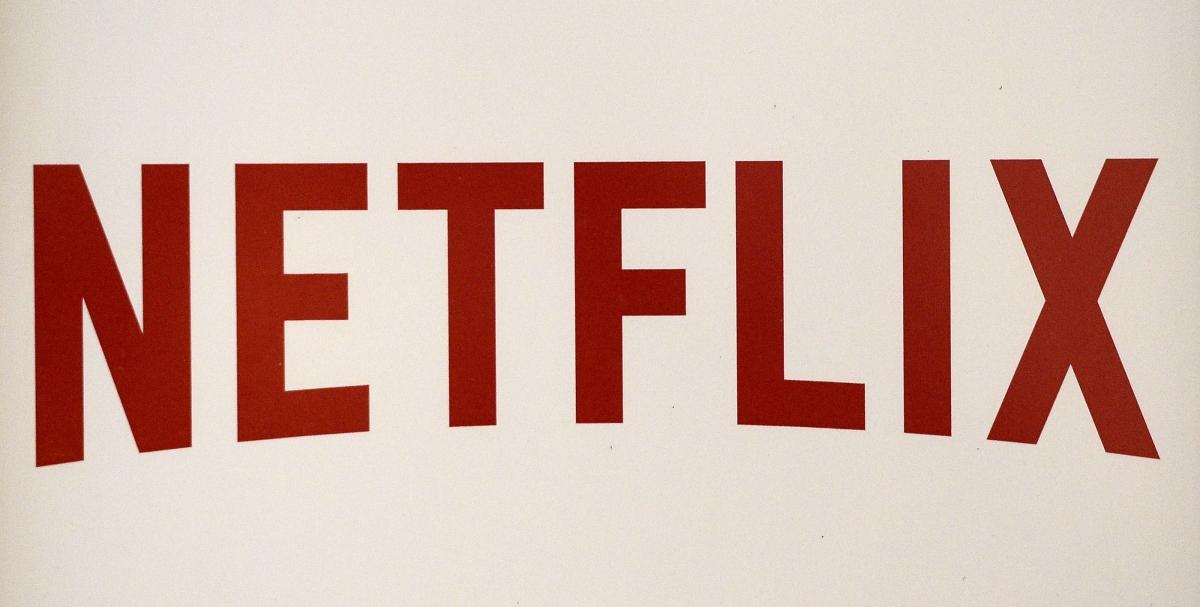 Netflix shares plunge