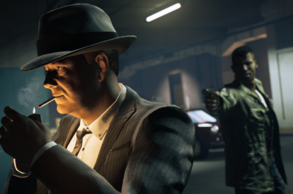 Mafia 3 screenshot release date