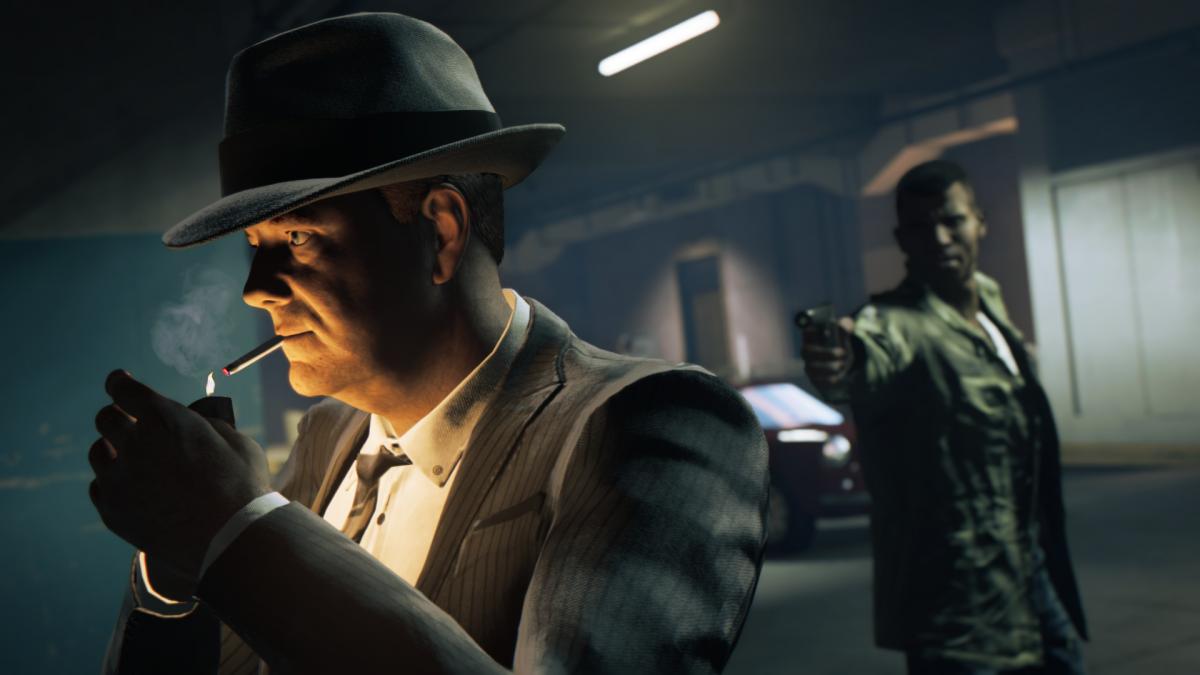 Mafia 3 screenshot release date