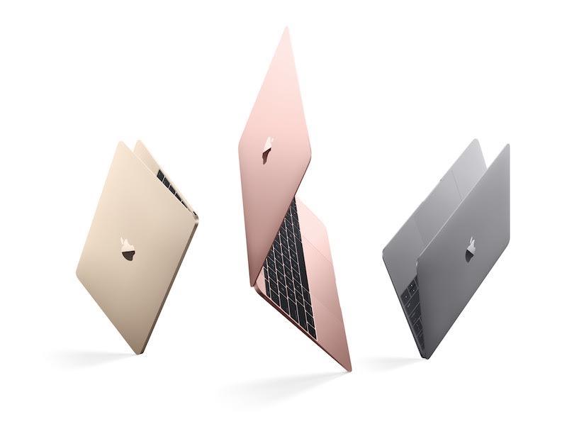 MacBook 12in 2016 update