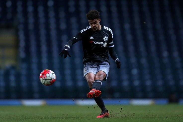 Jake Clarke-Salter is a highly-rated defender