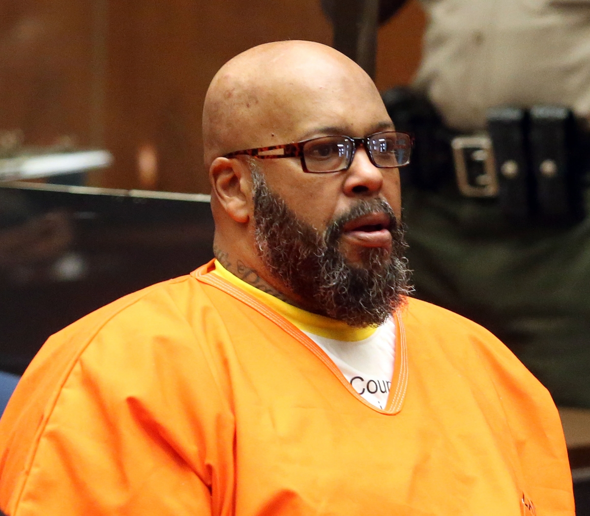 Suge Knight