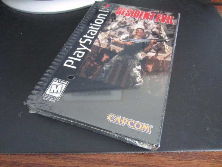 Resident Evil for PS1