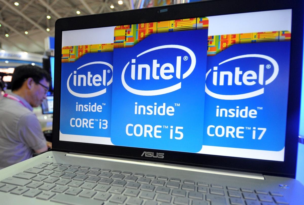 Intel to cut 12000 jobs