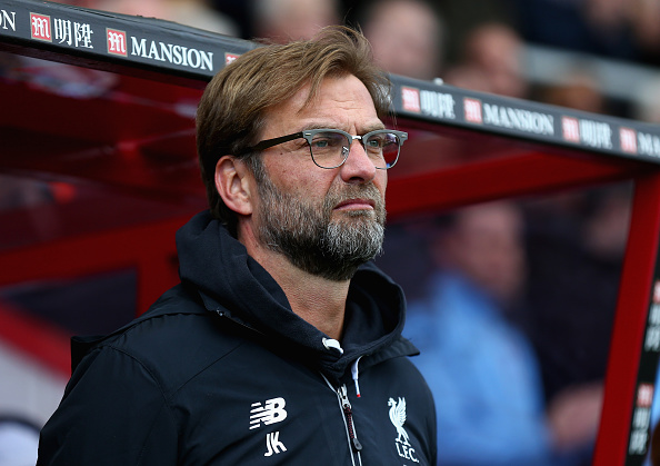 Hillsborough: Liverpool boss Jurgen Klopp pays tribute to victims
