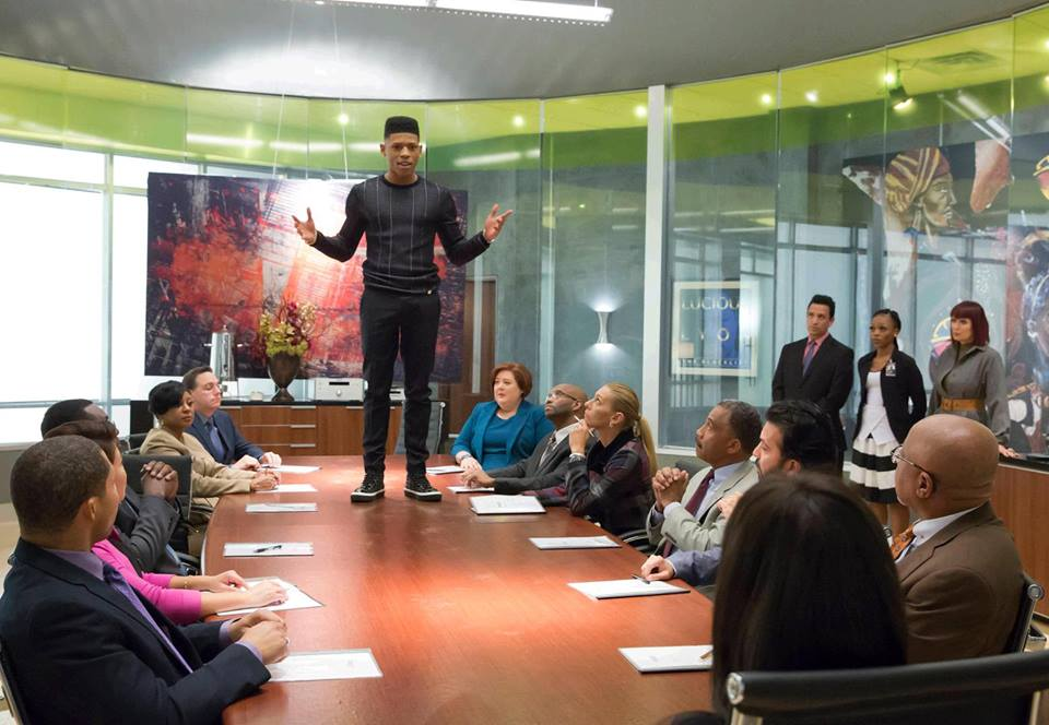 watch empire season 2 episode 14 live online lucious challenges hakeem to regain his ceo position. Black Bedroom Furniture Sets. Home Design Ideas