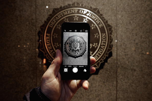 Crypto wars: FBI and Apple renew the encryption row at congressional hearing