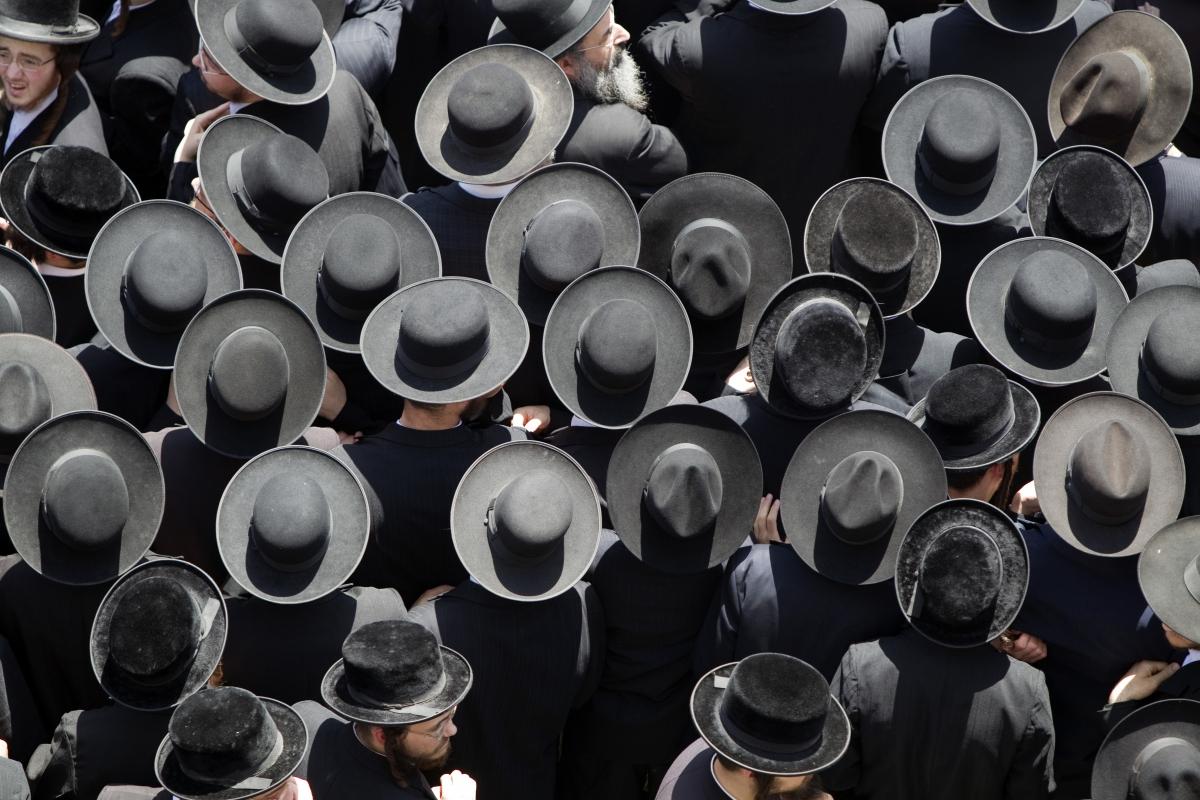 Ashkenazic Jews