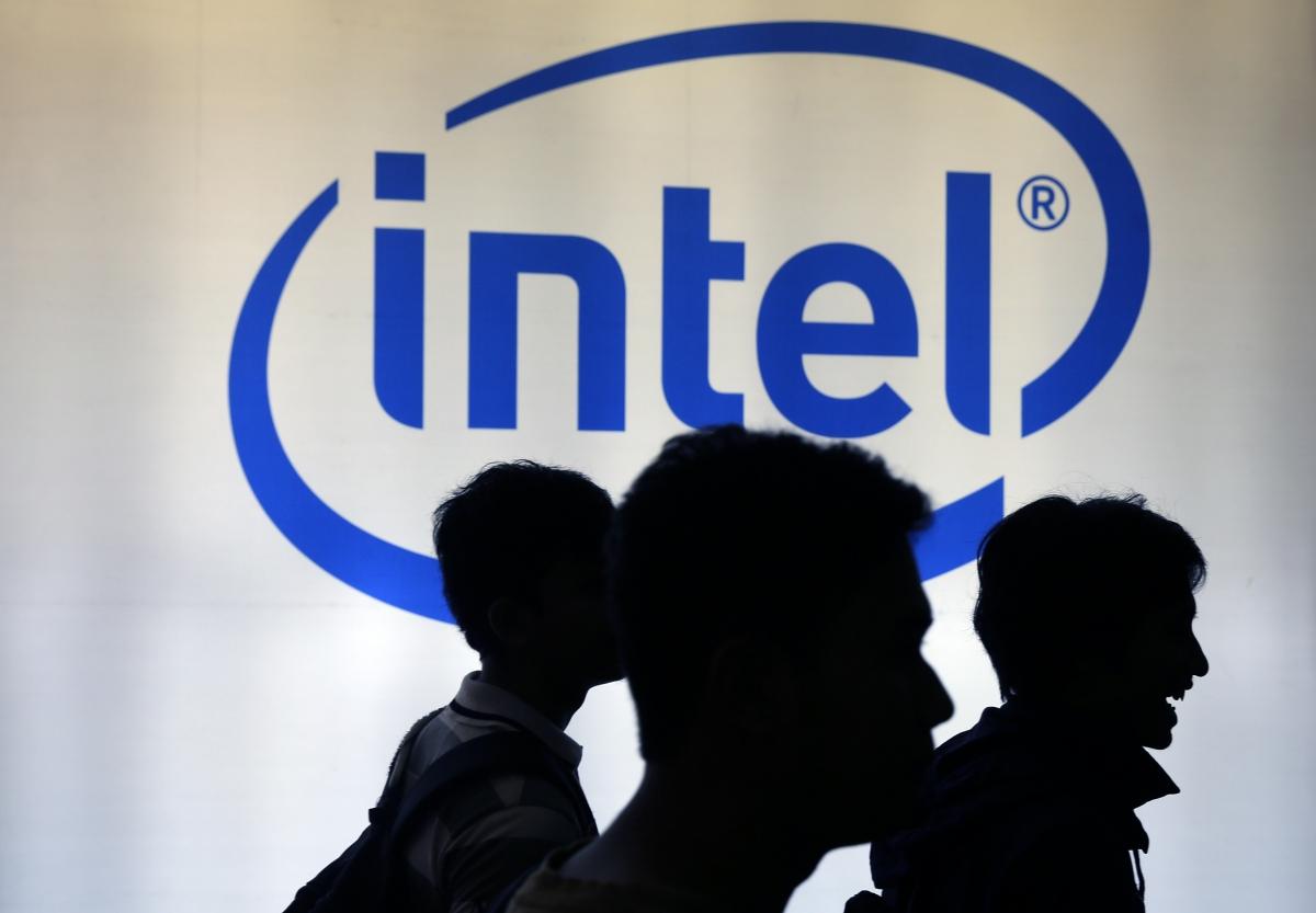 Intel job cuts