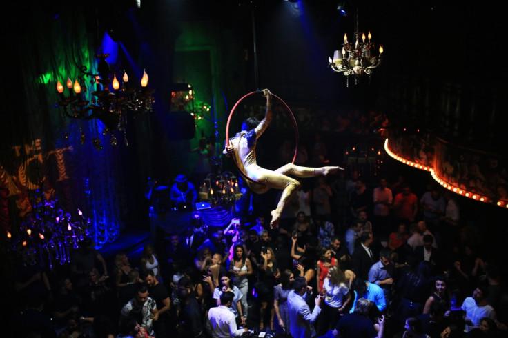 The Act Dubai