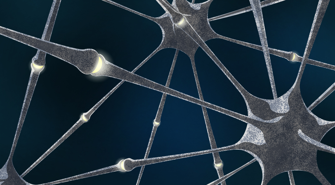 Electronic synapses
