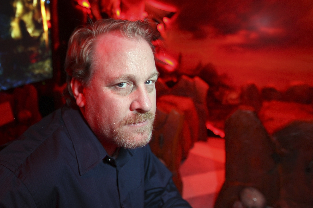 Curt Schilling fired from ESPN