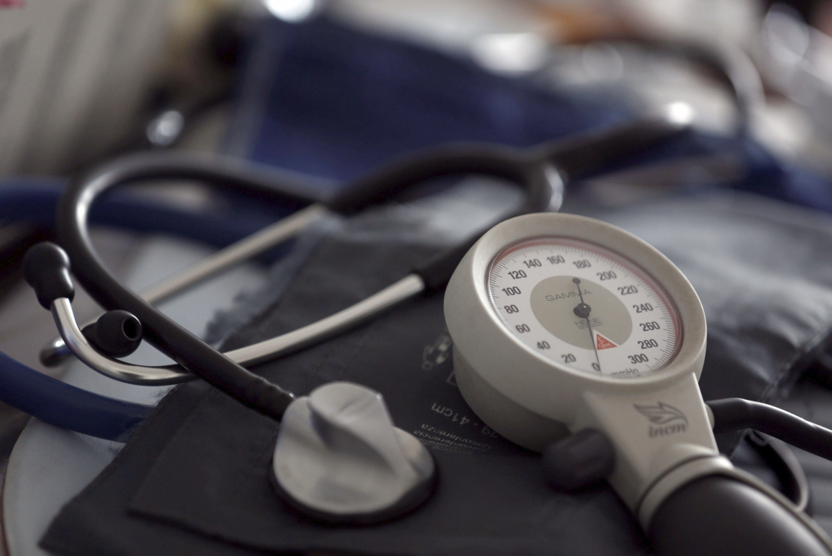 Extra funding for GP services