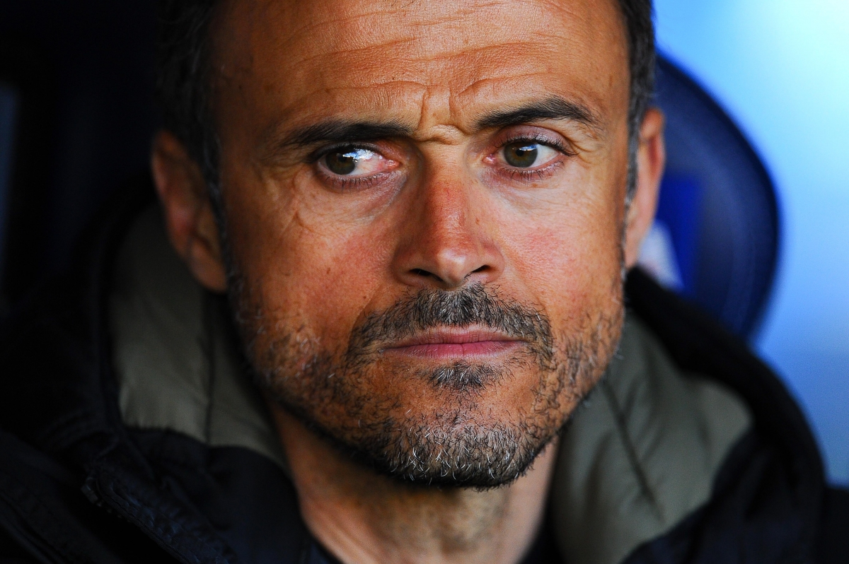 luis enrique - photo #14