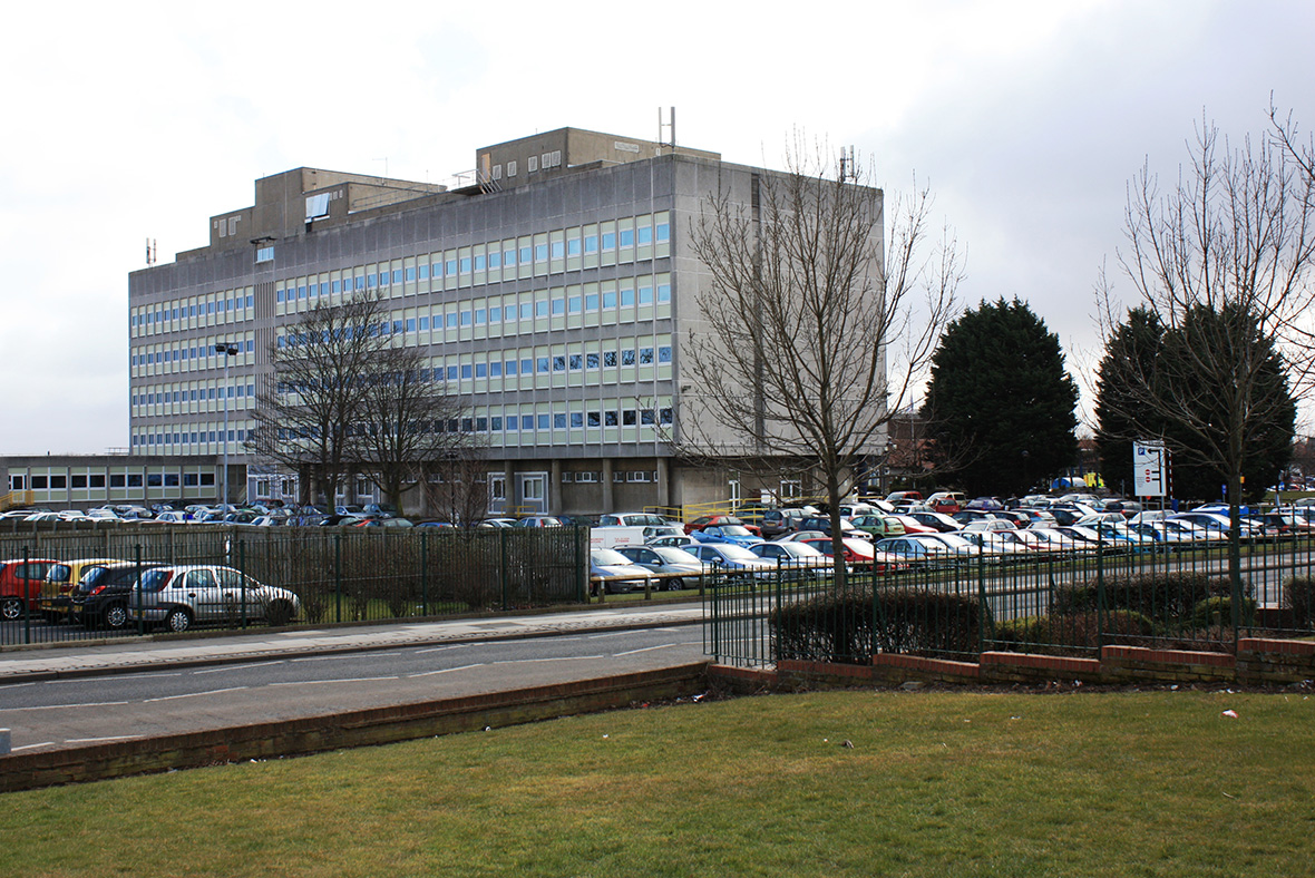 University Hospital North Tees