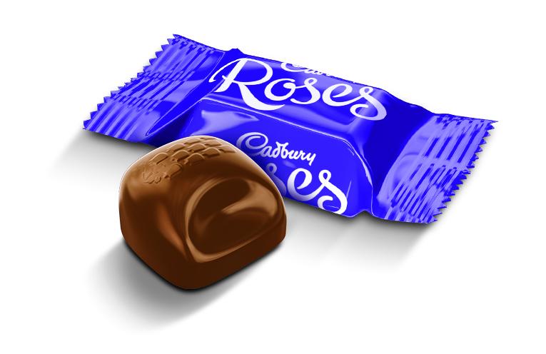 cadburys change packaging