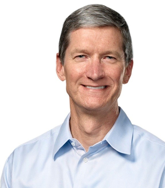 Tim Cook - CEO
