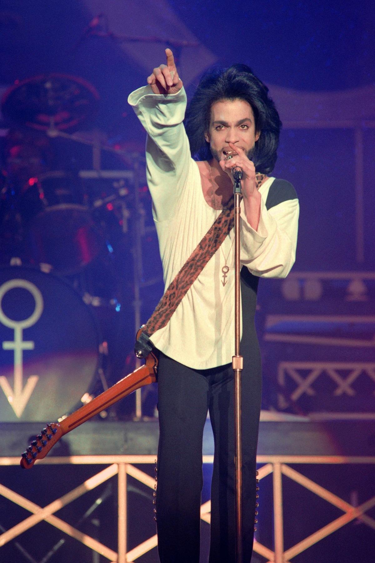 Prince photos photo 3