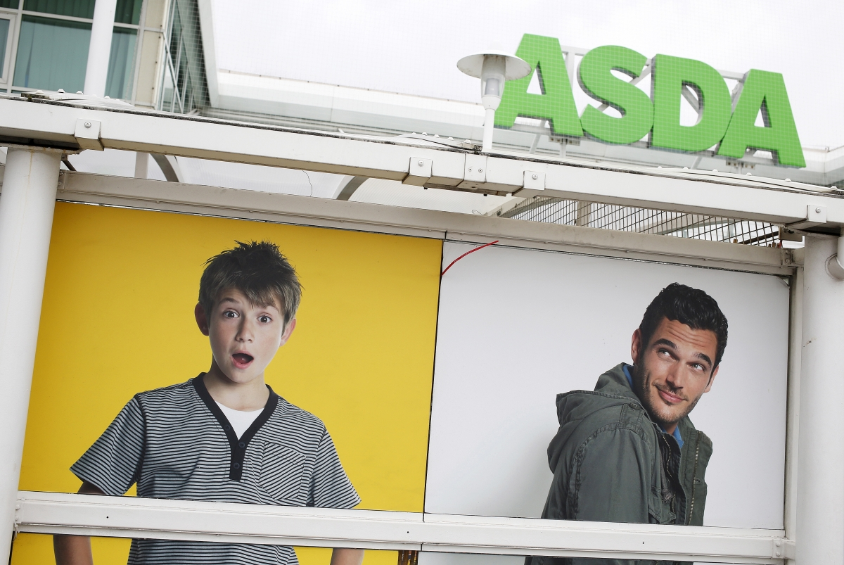 Asda ties up with Umbro ahead of Euro 2016 and the Rio Olympics