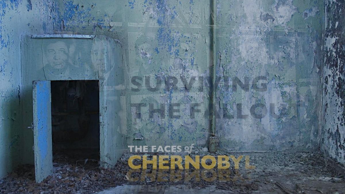 Chernobyl part 2