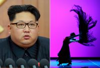 North Korea, Flamenco