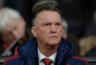 Louis van Gaal has welcomed Leicester\'s success