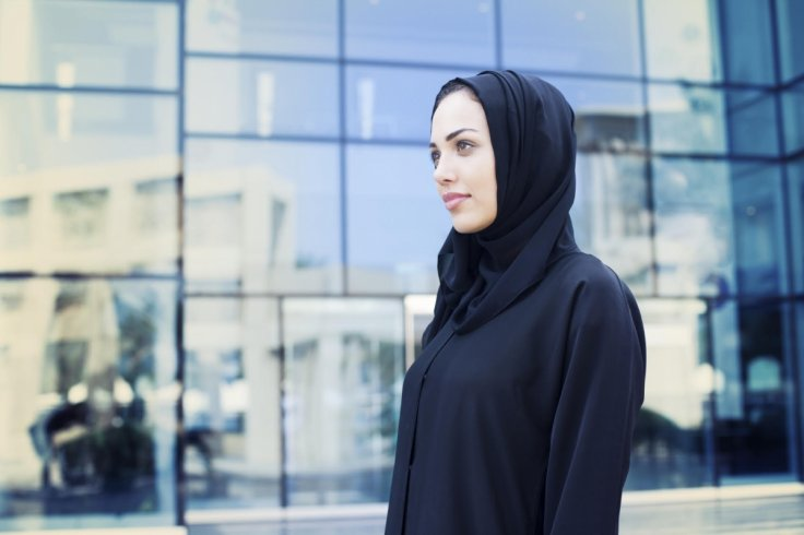 Hijab Day Theres No Such Thing As A Feminist Who Supports The Hijab