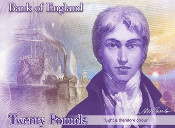 Nw Bank note