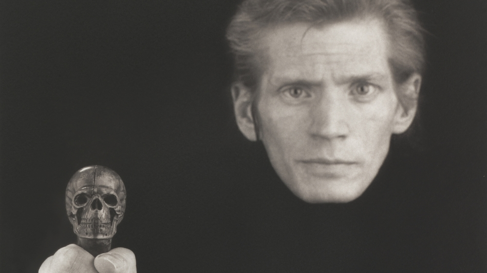New documentary on the photographer, Mapplethorpe: Look at the pictures