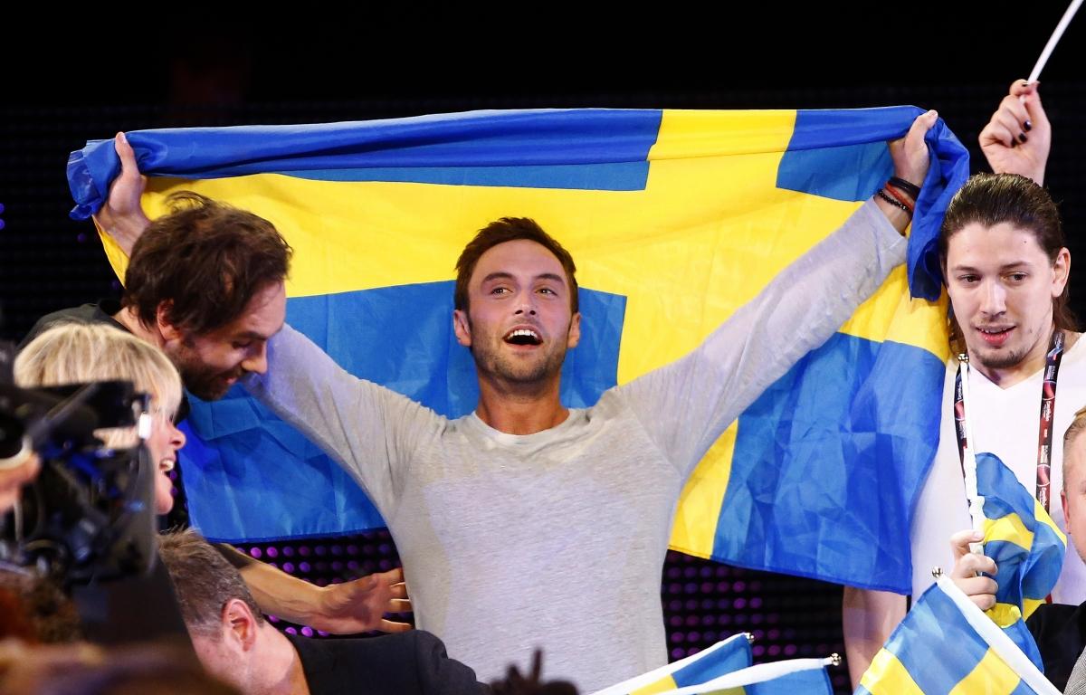 Eurovision contest 2016