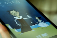 Shakespeare app