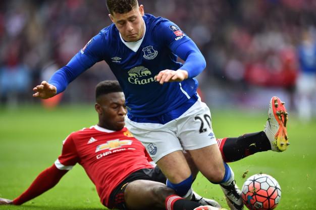 Fosu-Mensah concedes the penalty