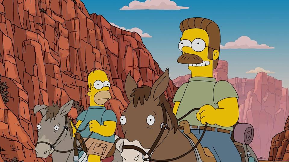 The Simpsons Season 27 Returns From Hiatus Watch Homer