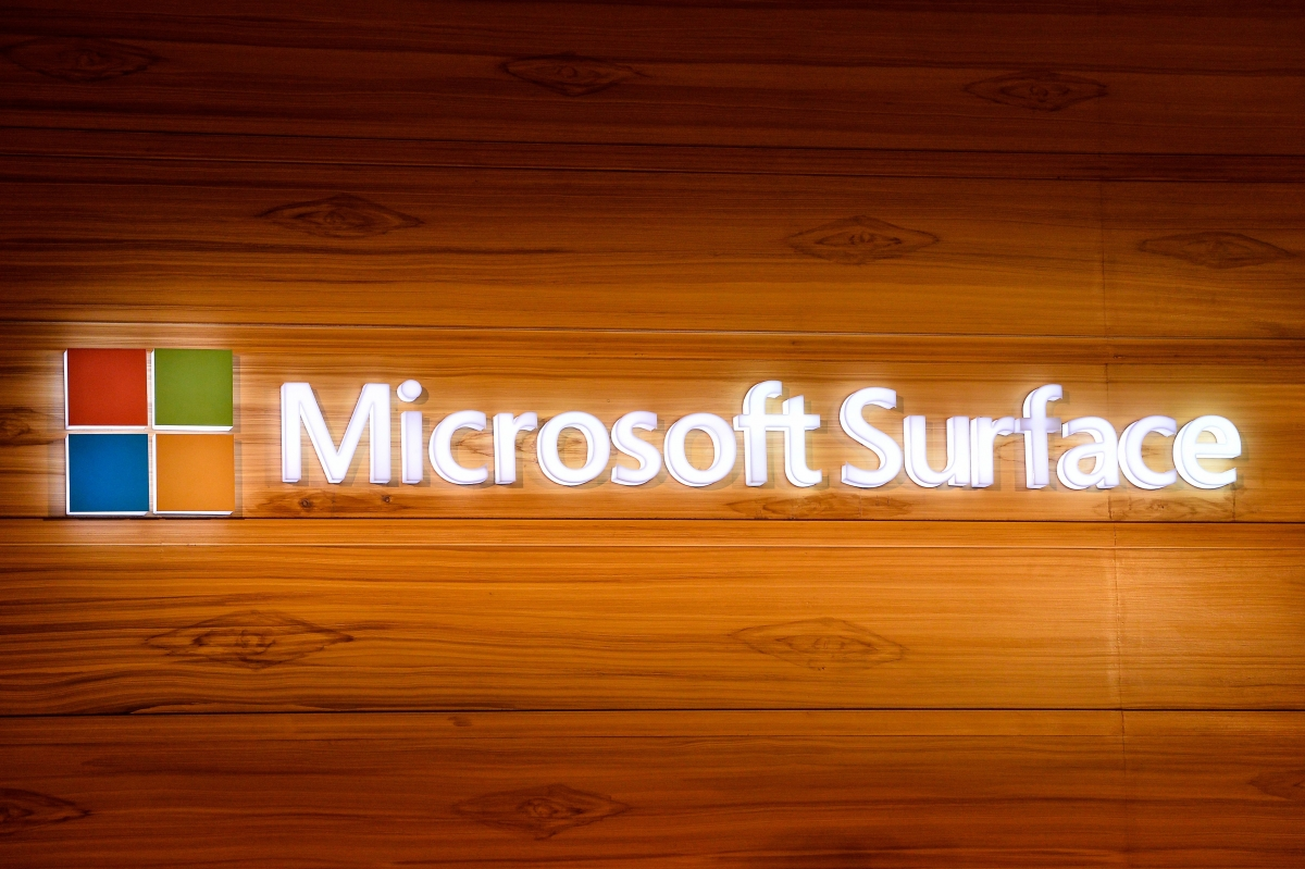 Windows update installation issues on Surface tablets