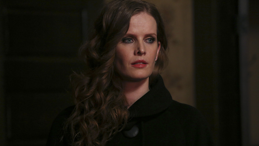 Once Upon a Time season 5 episode 19