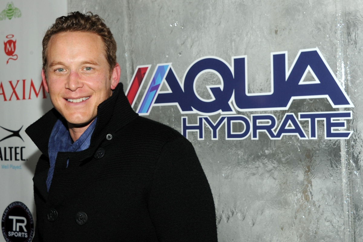 MAXIM Magazine's 'Big Game Weekend' Sponsored By AQUAhydrate - Day 1