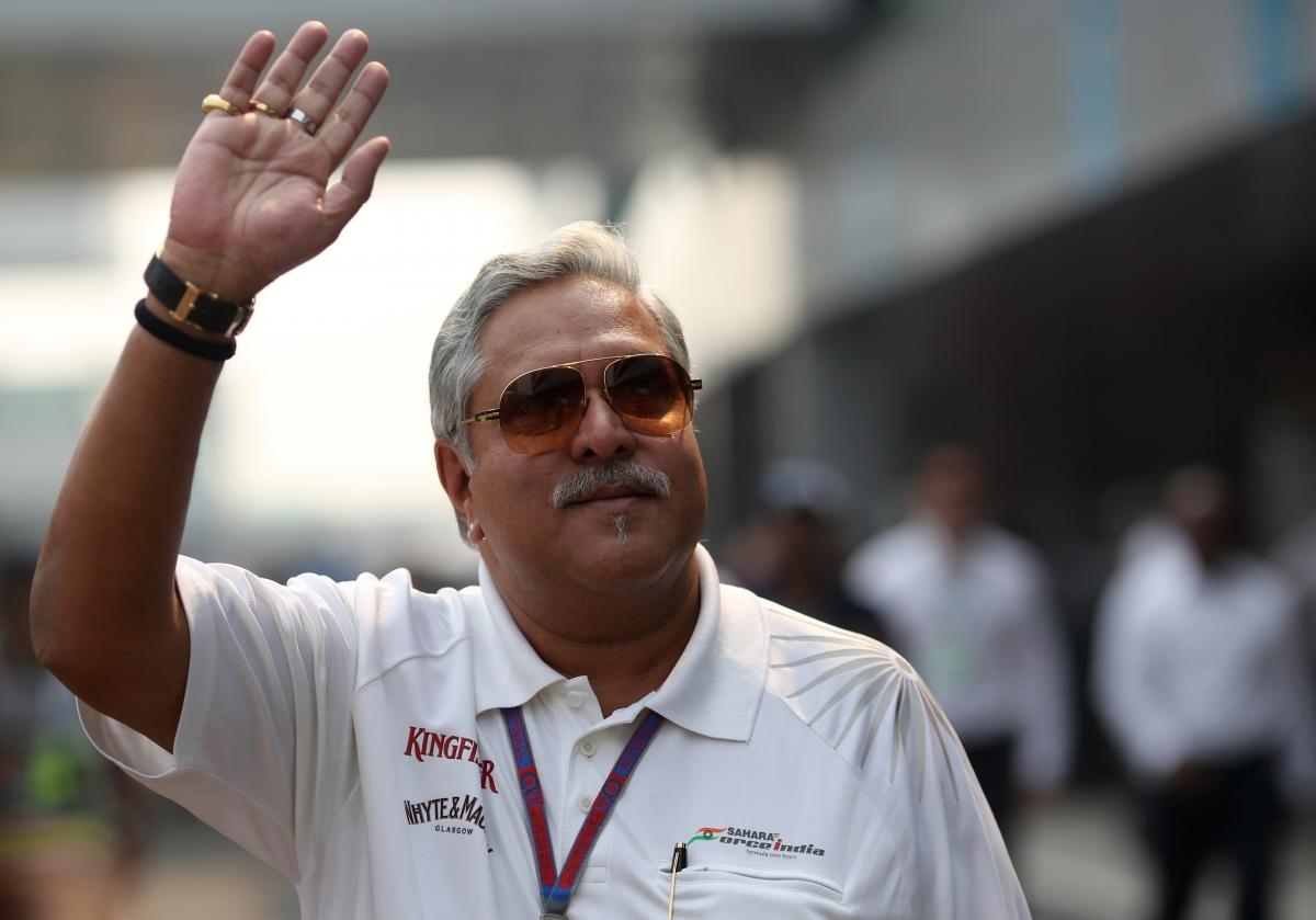 Vijay Mallya passport revoked