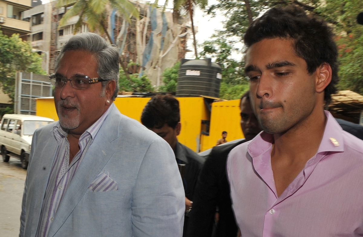 Bank officials say Singh's name appeared in the list of guarantors/directors of Kingfisher Airlines, among eight other names, including Vijay Mallya and Siddharth Mallya