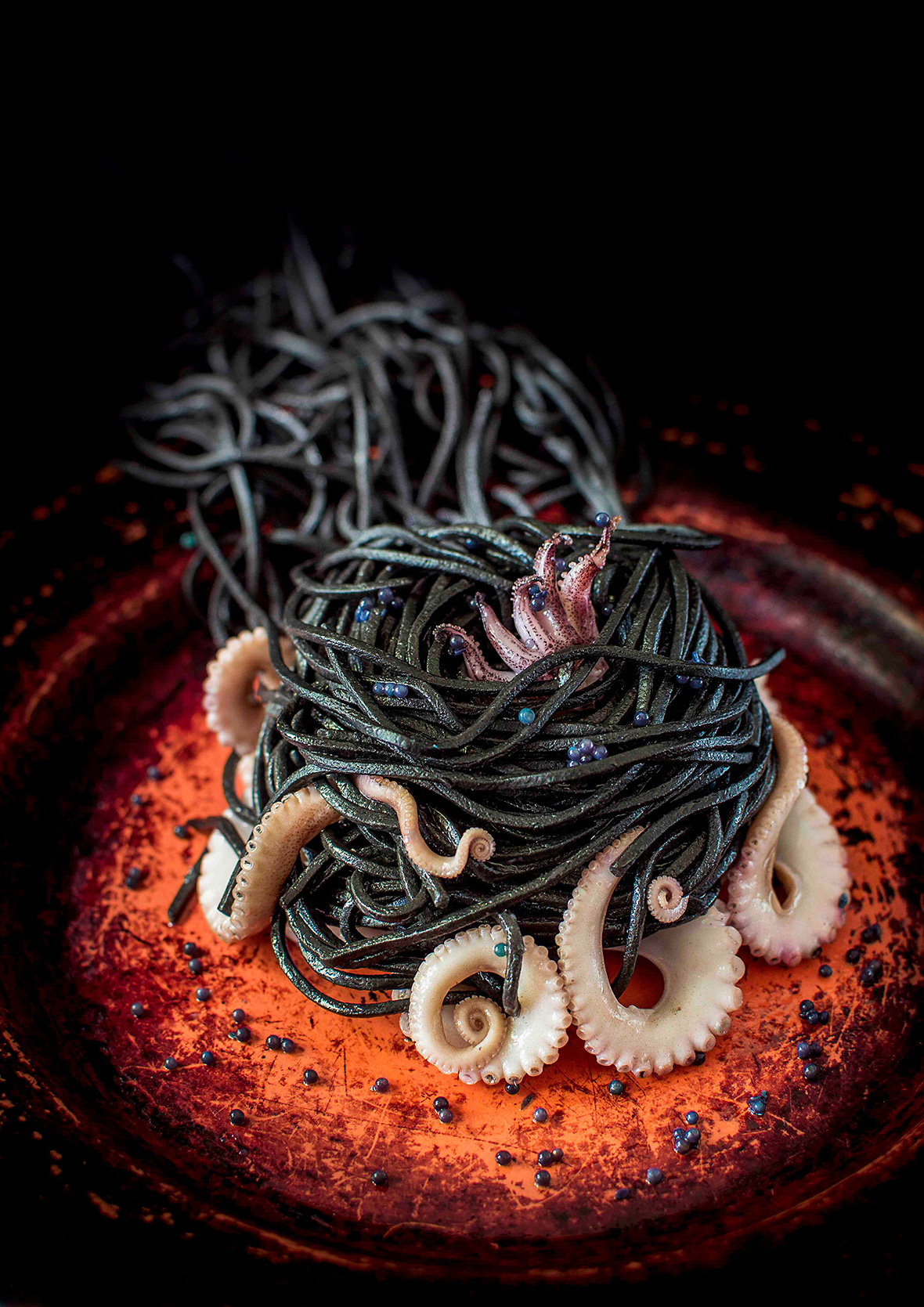 Food Photographer of the Year 2016