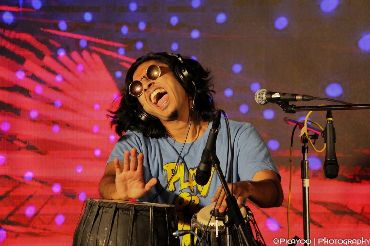 Karan Chitra Deshmukh
