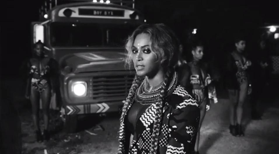 Beyonce Lemonade new album
