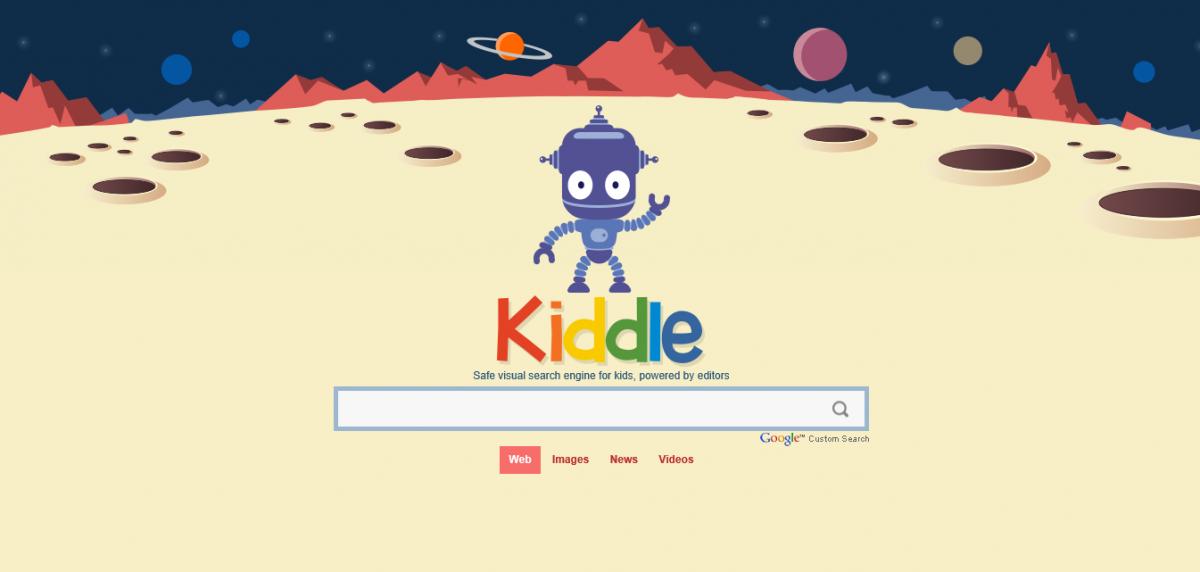 Kiddle 8