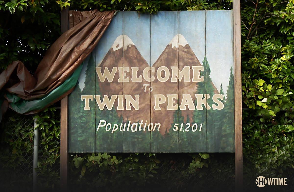 Twin Peaks
