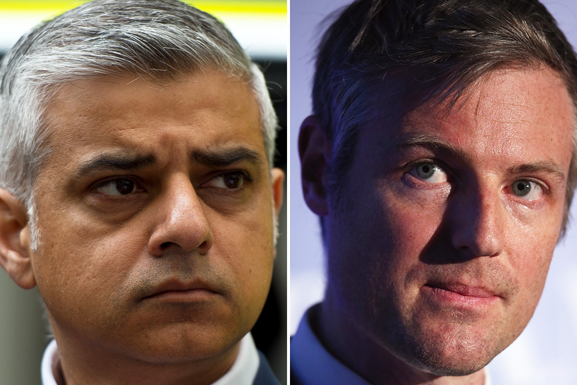 Who Won London Mayoral Election 2016