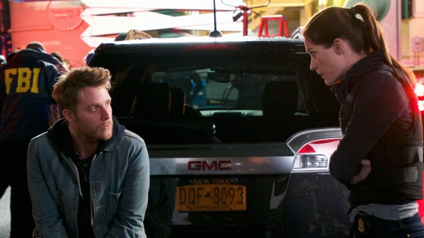 Limitless finale