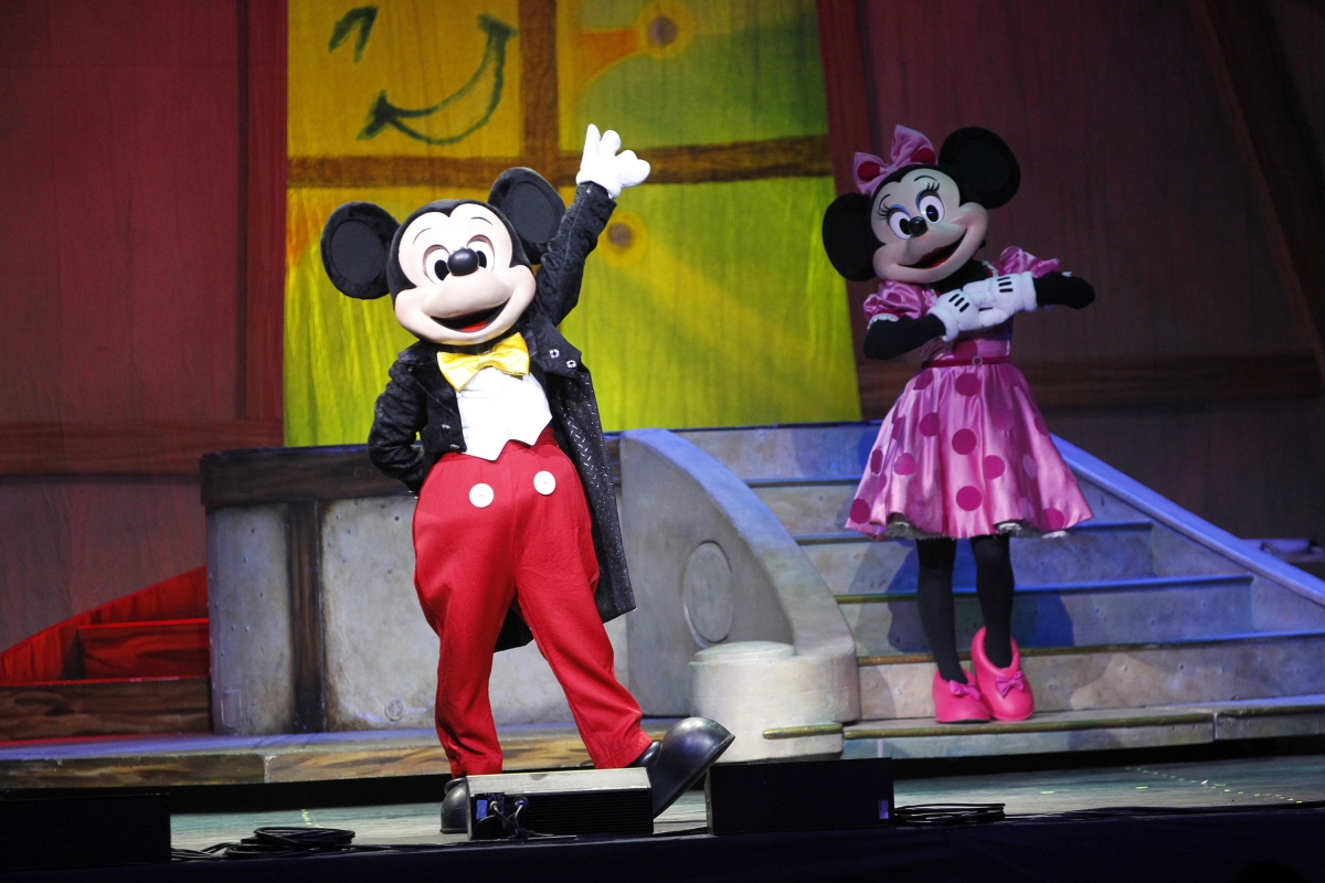 Alibaba and Disney partnership in China put on hold amid regulation over online content