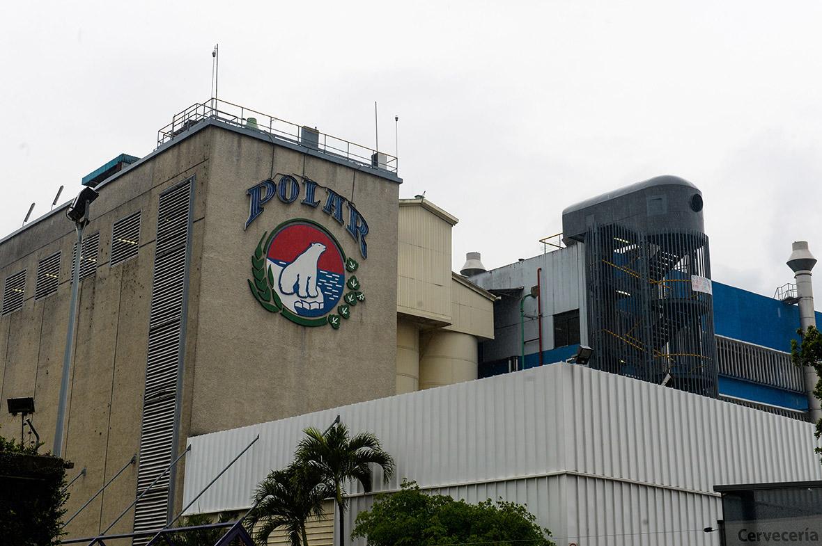 Venezuela power cuts
