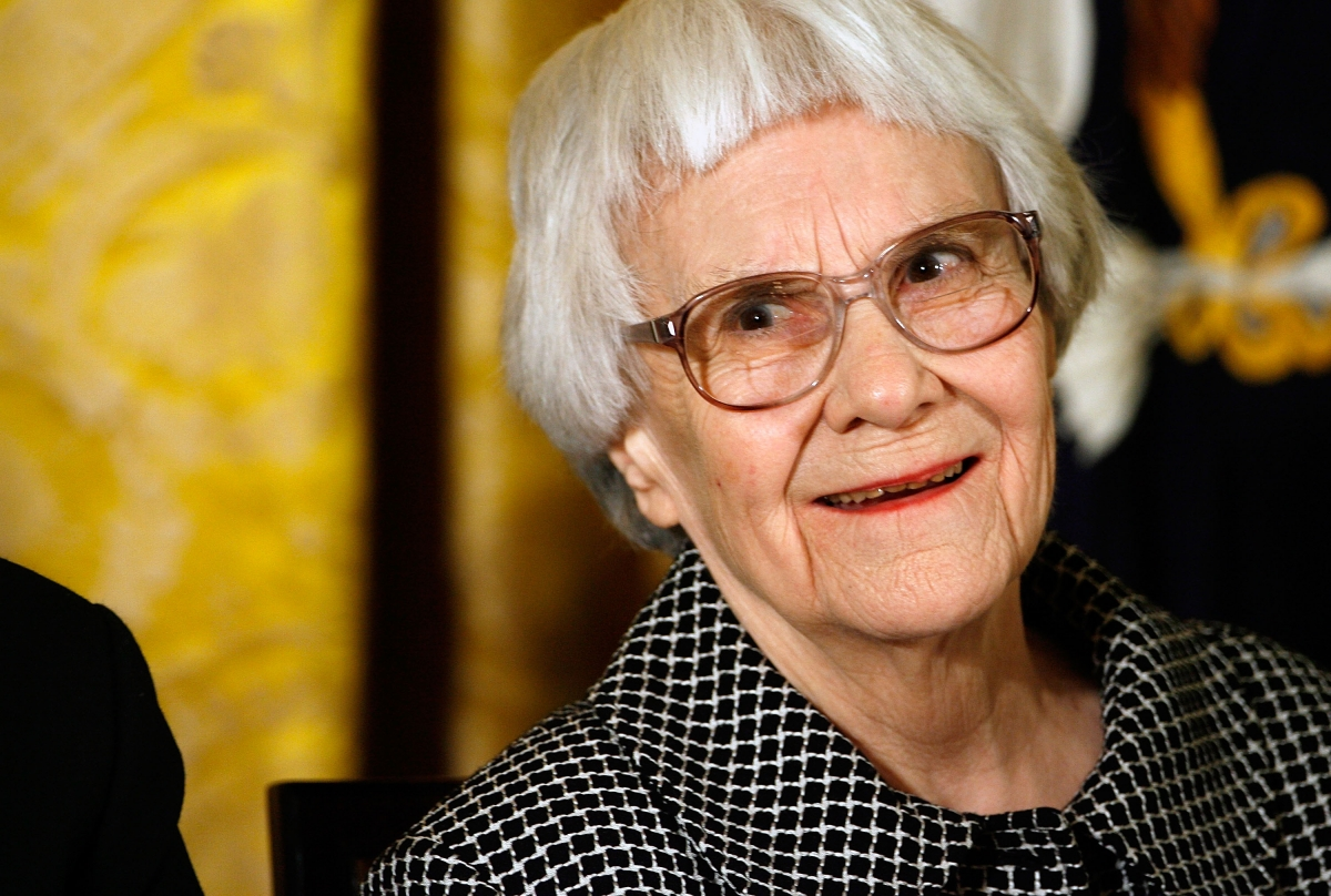 Harper Lee unknown article for FBI magazine unearthed after nearly 50 years